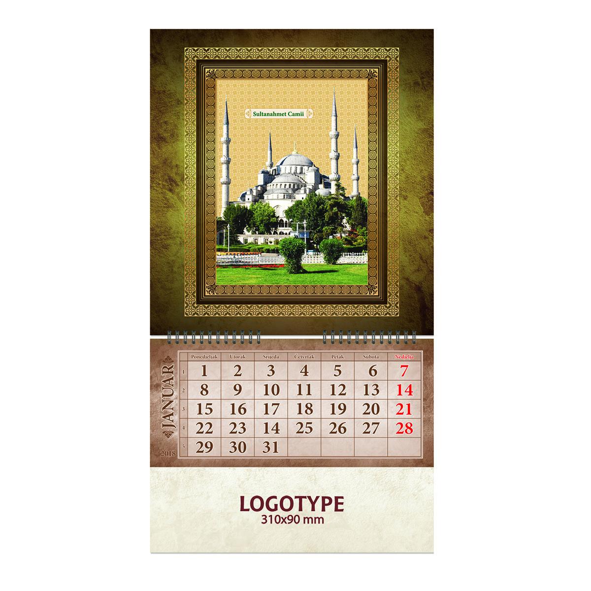 Kalendar ''Islam''