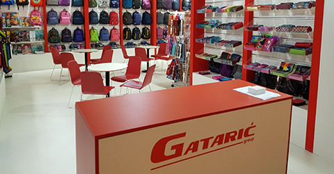 Kompanija Gatarić treći put za redom na prestižnom sajmu 'InsightX' u Nürnbergu