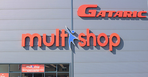 Bogata ponuda u novom Gatarić Multi Shop-u u Banjaluci