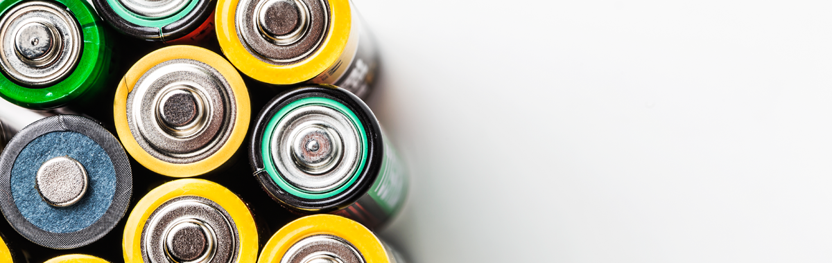 baterije ansmann