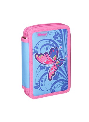 ''BUTTERFLY PINK''