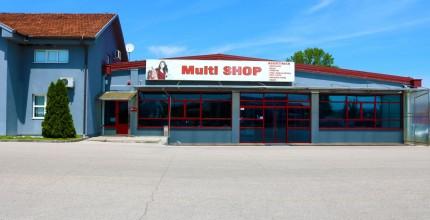 Multi Shop Derventa