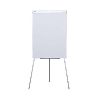 Flipchart Tripod Magnetic Dry-wipe Board, 70x100cm