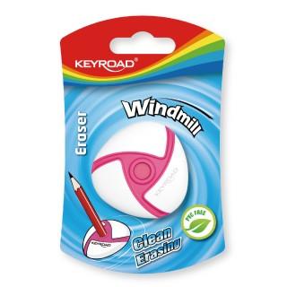 Eraser ''Windmill''