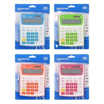 Scientific Calculator ''DG-910N'', 12-Digit