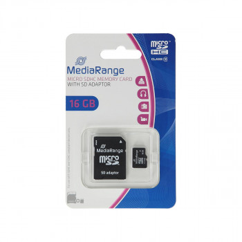MR Memorijska kartica 16GB+AD