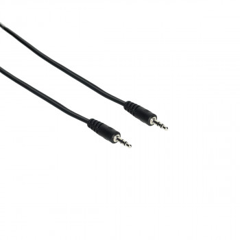 Audio kabal ''DVI/DVI'', 1.8m, 3.5/3.5mm