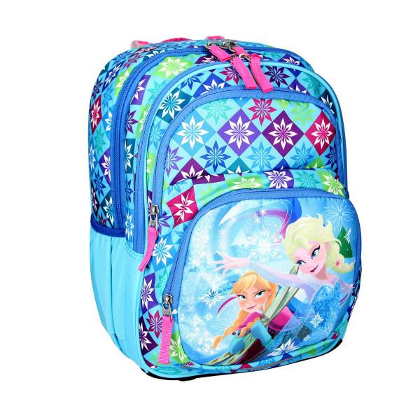 School bag   FROZEN   (Collection KIDS) 8595096744256