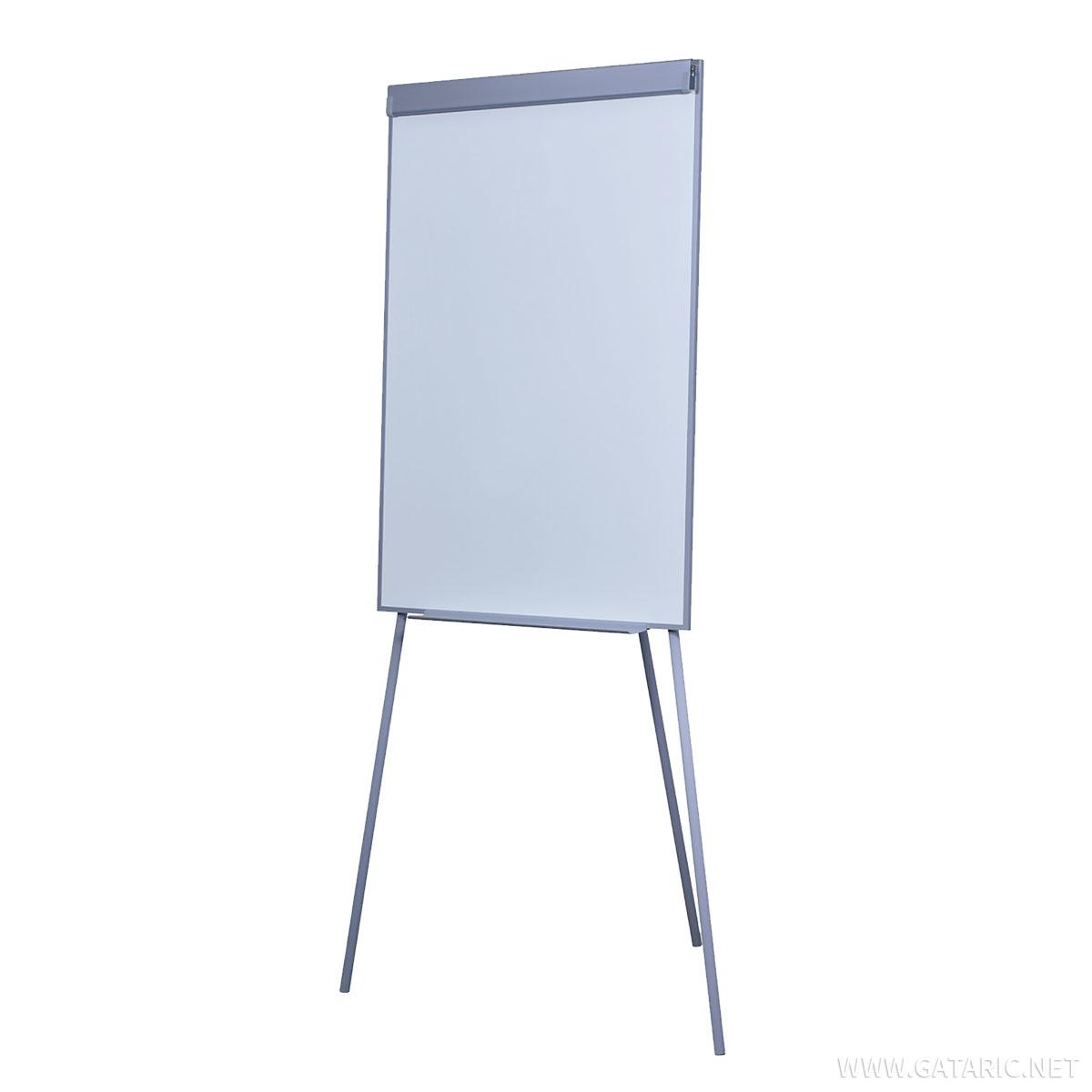 Flipčart tabla, 70x100cm