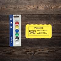 Magnets & Sponges