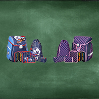 School bag sets