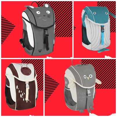 Pre-school Backpacks