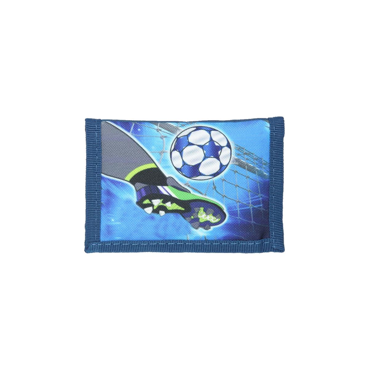 Torba set ''Football goal'', metalna kopča