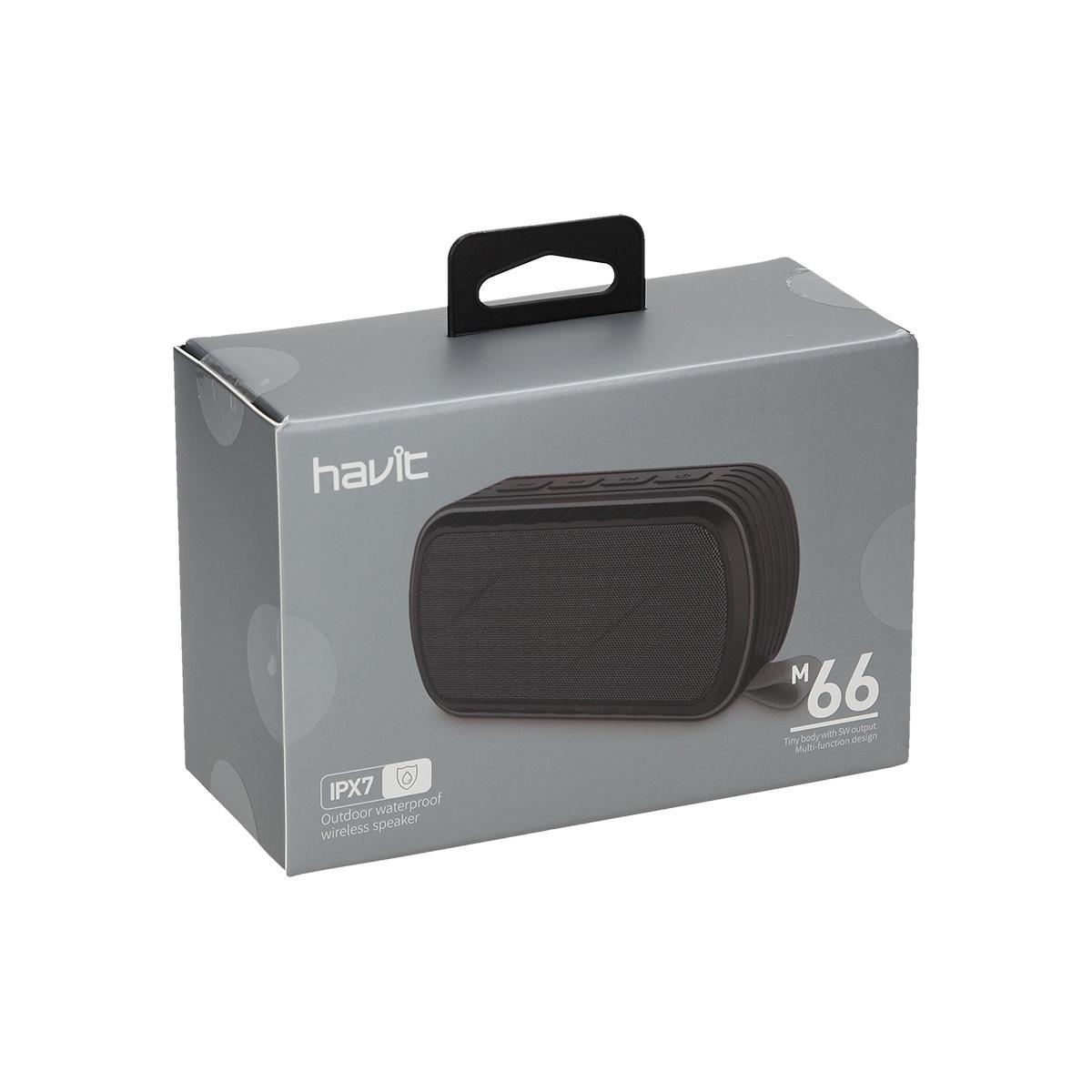 Bluetooth zvučnik ''M 66'', USB punjenje