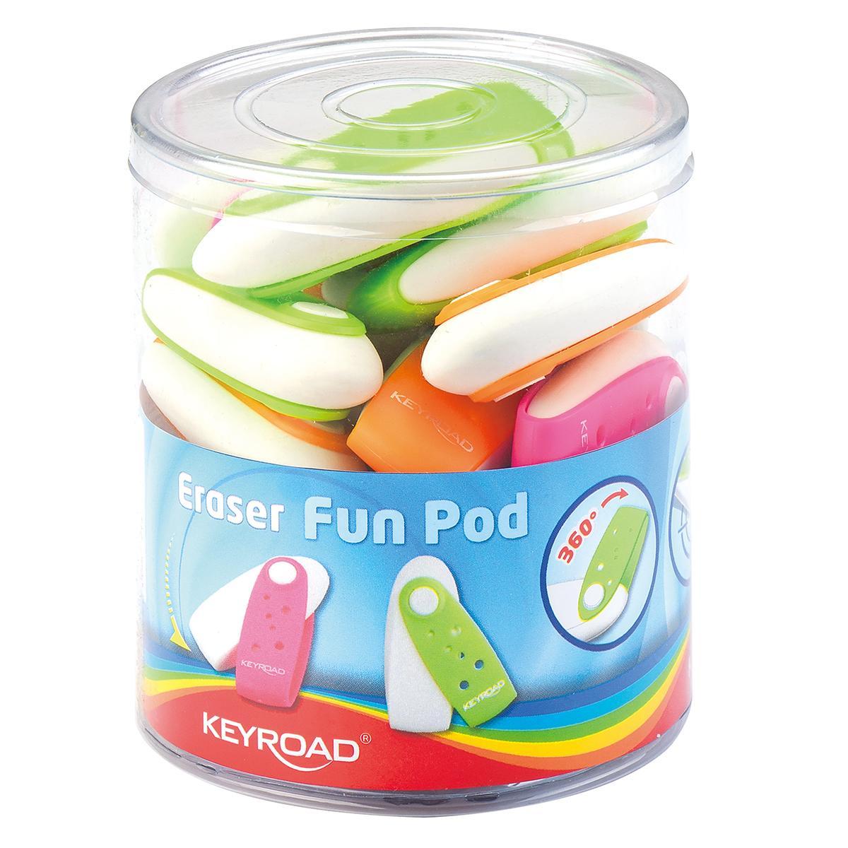 Gumica ''Fun Pod''