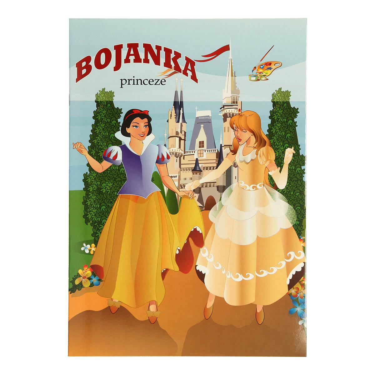 Bojanka ''Princeze''