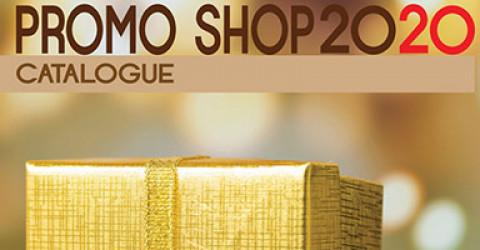 Promo Shop 2020