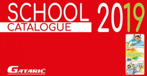 Škola 2019