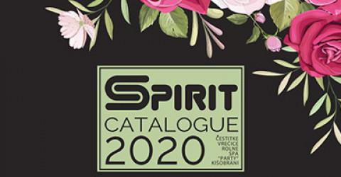 Čestitke, vrećice i rolne 2020