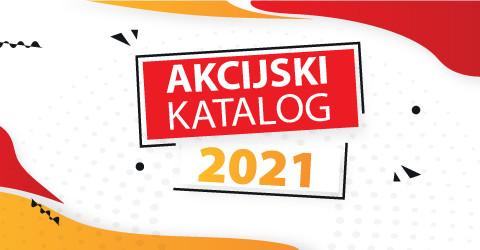 Akcijski katalog 2021