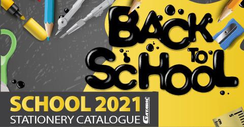 School Stationery 2020
