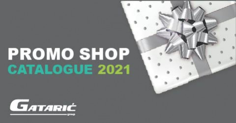 Promo Shop 2021