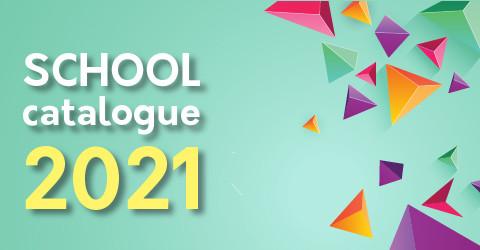 School Catalogue 2021
