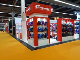 Kompanija Gatarić uspješno nastupila na sajmu školskih artikala u Nirnbergu