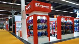 Kompanija Gatarić uspešno nastupila na sajmu školskih artikala u Nirnbergu