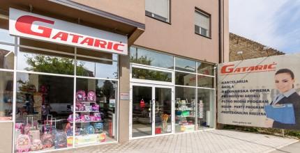 Gataric Group - Novi Sad
