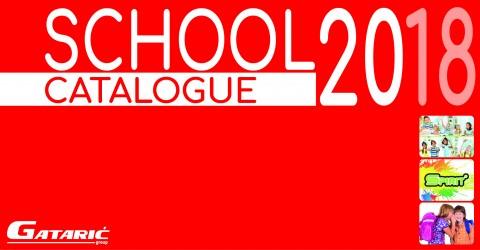 SCHOOL 2018