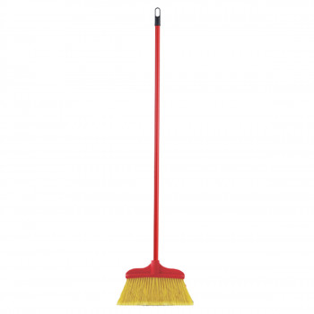 Broom with handle 1/1