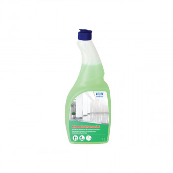 Concentrated universal cleaner for all waterproof surface 1L