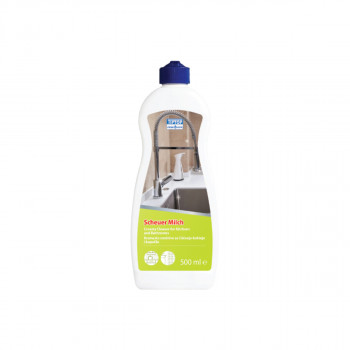 Creamy cleaner kitchens and bathrooms 500ml