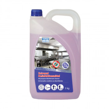 All purpose disinfectant cleaner Antibac Kobold 5kg