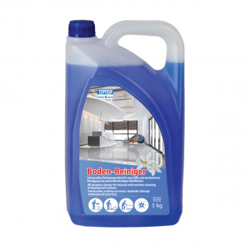 All purpose cleaner of waterproof surface Ambient Alpenblume 5L