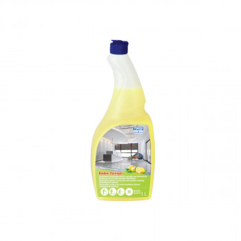 All purpose cleaner of waterproof surface Ambient Limona 1L
