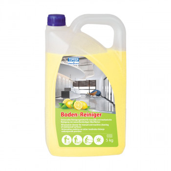 All purpose cleaner of waterproof surface Ambient Limona 5kg