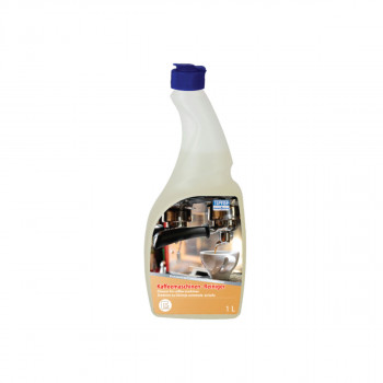 Cleaner for coffee machine 1L