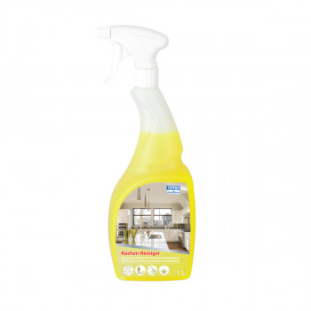 All purpose cleaner for cleaning and degreasing 1L