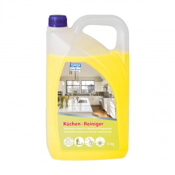 All purpose cleaner for cleaning and degreasing 5L