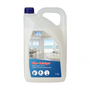Cleaner for glass surface 5L