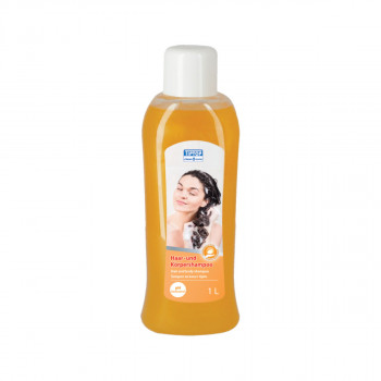 Hair and body shampoo 1L