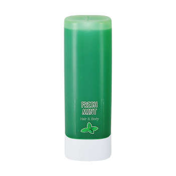 Šampon 3u1 Fresh Mint 420ml, 12/1
