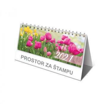 Kalendar Stoni Cvijeće 7L