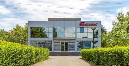 Gataric Group - Beograd