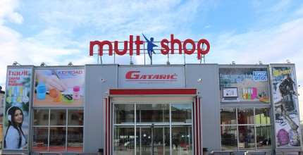 Multi Shop Sarajevo