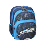 School bag ''POLICE'' (KIDS Collection)