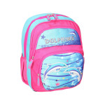 School bag ''DOLPHIN'' (KIDS Collection)