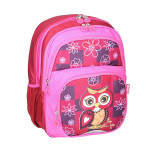 School bag ''OWL'' (KIDS Collection)